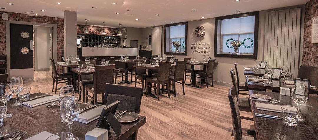 Beetroot Restaurants Ltd